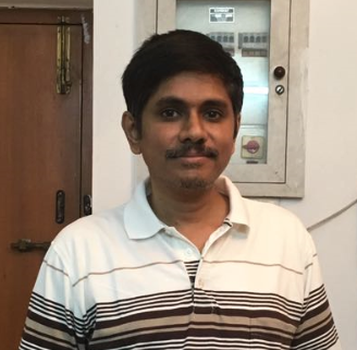 Vishy alias Viswanathan (in 2017)