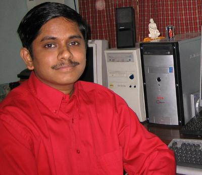 Vishy alias Viswanathan  (in 2005)